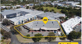 Showrooms / Bulky Goods commercial property sold at 202 Winton Road Joondalup WA 6027