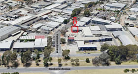 Factory, Warehouse & Industrial commercial property sold at 1/2 Yallourn Street Fyshwick ACT 2609