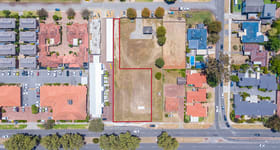 Development / Land commercial property sold at 554 Canning Highway Attadale WA 6156