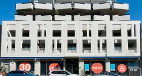 Offices commercial property sold at 9 Smith Street Fitzroy VIC 3065