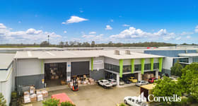 Factory, Warehouse & Industrial commercial property for sale at Ormeau QLD 4208
