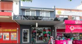 Shop & Retail commercial property sold at 24 Gymea Bay  Road Gymea NSW 2227