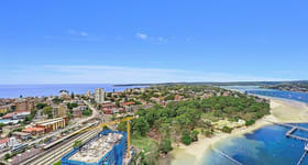 Development / Land commercial property sold at 25 Tonkin Street Cronulla NSW 2230