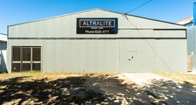 Factory, Warehouse & Industrial commercial property sold at 368 Urana Road Lavington NSW 2641