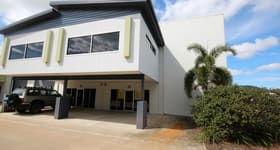 Showrooms / Bulky Goods commercial property for sale at Unit 20/585 Ingham Road Mount St John QLD 4818