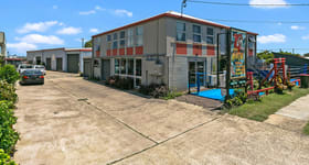Factory, Warehouse & Industrial commercial property sold at 24 Thorne Street Wynnum QLD 4178