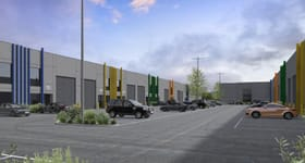 Factory, Warehouse & Industrial commercial property sold at 10/75 Endeavour Way Sunshine West VIC 3020