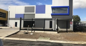 Factory, Warehouse & Industrial commercial property sold at 1-2/63 Ravenhall Way Ravenhall VIC 3023