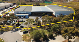 Factory, Warehouse & Industrial commercial property sold at 17-21 Strzelecki Avenue Sunshine West VIC 3020