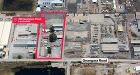Factory, Warehouse & Industrial commercial property for sale at 320 Gnangara Road Landsdale WA 6065