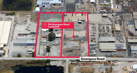 Factory, Warehouse & Industrial commercial property for sale at 314 Gnangara Road Landsdale WA 6065