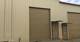 Factory, Warehouse & Industrial commercial property sold at Unit  3/62-64 Lords Place Orange NSW 2800