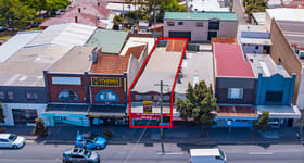 Shop & Retail commercial property sold at 707 PRINCES HIGHWAY Tempe NSW 2044
