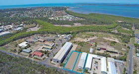 Factory, Warehouse & Industrial commercial property sold at 67-69 Booral Road Urangan QLD 4655