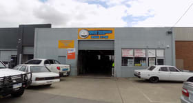 Factory, Warehouse & Industrial commercial property sold at 49 Levanswell Road Moorabbin VIC 3189