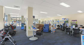 Medical / Consulting commercial property sold at 1/3-17 Queen Street Campbelltown NSW 2560
