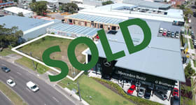Factory, Warehouse & Industrial commercial property sold at 79 Barrenjoey Road Mona Vale NSW 2103