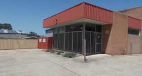 Offices commercial property sold at 25/11 Romford Road Kings Park NSW 2148