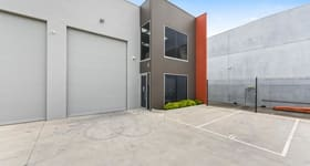 Factory, Warehouse & Industrial commercial property sold at Unit 6/45 Technology Circuit Hallam VIC 3803