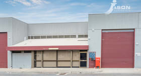 Factory, Warehouse & Industrial commercial property sold at 10/67 Garden Drive Tullamarine VIC 3043
