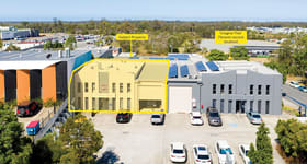 Factory, Warehouse & Industrial commercial property sold at 2/14 Millennium Circuit Helensvale QLD 4212