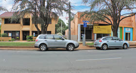 Offices commercial property sold at 84 Giles Street Kingston ACT 2604
