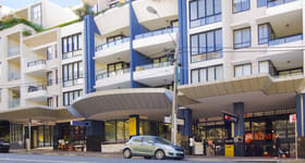 Medical / Consulting commercial property sold at 10/38-46 Albany Street St Leonards NSW 2065