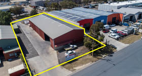 Factory, Warehouse & Industrial commercial property sold at 84-86 Wingfield Road Wingfield SA 5013