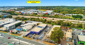 Industrial / Warehouse commercial property for sale at 2/143 Old Pacific Highway Oxenford QLD 4210