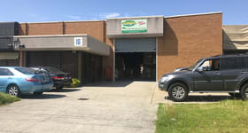 Industrial / Warehouse commercial property sold at 5/10-16 Stephen Road Dandenong VIC 3175