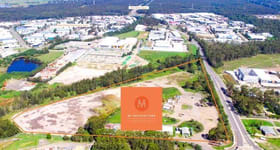 Factory, Warehouse & Industrial commercial property for sale at Unit 202B/Lot 202 Cobbans Close Beresfield NSW 2322