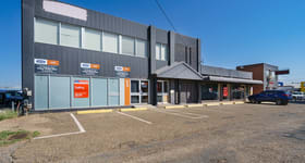 Factory, Warehouse & Industrial commercial property sold at 35-37 Dobney Avenue Wagga Wagga NSW 2650