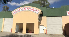Factory, Warehouse & Industrial commercial property sold at 4/160 Riverside Place Morningside QLD 4170