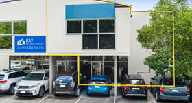 Factory, Warehouse & Industrial commercial property sold at Unit 13, 43 Links Avenue Eagle Farm QLD 4009