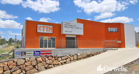 Factory, Warehouse & Industrial commercial property sold at 58 Anders Street Jimboomba QLD 4280