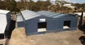 Factory, Warehouse & Industrial commercial property for sale at 50 Gladstone Benaraby Road Toolooa QLD 4680
