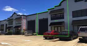 Industrial / Warehouse commercial property for lease at 12/126 Compton Road Woodridge QLD 4114
