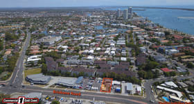Showrooms / Bulky Goods commercial property sold at Labrador QLD 4215