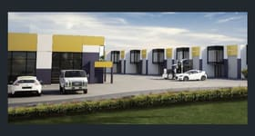 Factory, Warehouse & Industrial commercial property sold at 8/5 Integration Court Truganina VIC 3029