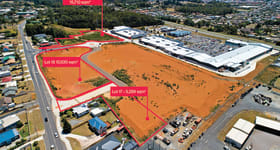 Factory, Warehouse & Industrial commercial property for sale at 1 Friend Street Devonport TAS 7310