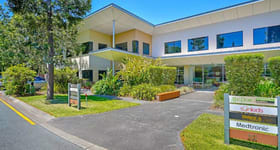 Offices commercial property sold at Building 10/lot 6/107 Miles Platting Road Eight Mile Plains QLD 4113