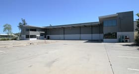 Factory, Warehouse & Industrial commercial property sold at 1 Huxham Street Raceview QLD 4305