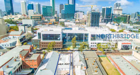Hotel, Motel, Pub & Leisure commercial property for sale at 42 Francis Street Northbridge WA 6003