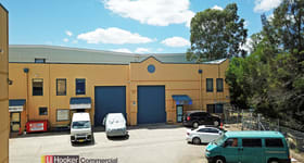 Factory, Warehouse & Industrial commercial property for sale at Clyde NSW 2142