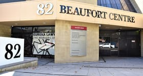 Medical / Consulting commercial property for sale at 25/82 Beaufort Street Perth WA 6000