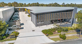 Factory, Warehouse & Industrial commercial property sold at 4/6-8 Geo Hawkins Crescent  'Stellar' Bells Creek QLD 4551