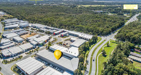 Factory, Warehouse & Industrial commercial property sold at 3/6-8 Geo Hawkins Crescent  'Stellar' Bells Creek QLD 4551