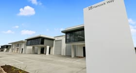 Factory, Warehouse & Industrial commercial property for lease at 8/18 Hancock Way  'Aspect' Baringa QLD 4551