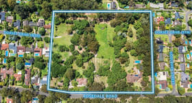 Development / Land commercial property for sale at 115-139 Rosedale Road St Ives NSW 2075