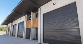 Factory, Warehouse & Industrial commercial property for sale at Unit 2, 6 Vision Court Noosaville QLD 4566